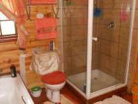 Main Bathroom - 7 square meters of property in Hibberdene
