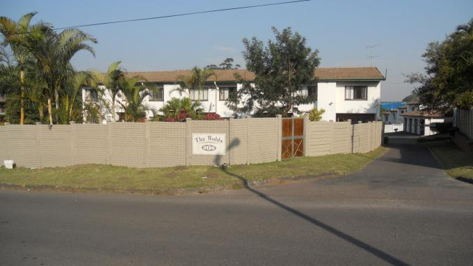 Standard Bank EasySell 3 Bedroom Sectional Title for Sale For Sale in New Germany  - MR130337