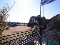 Balcony - 19 square meters of property in Silver Lakes Golf Estate