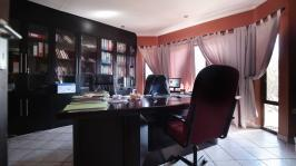 Study - 23 square meters of property in Silver Lakes Golf Estate