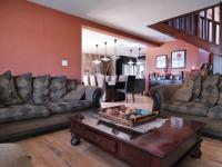 Lounges - 84 square meters of property in Silver Lakes Golf Estate