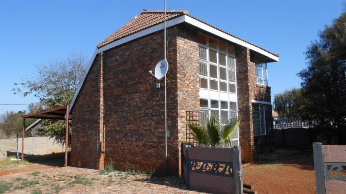 3 Bedroom House for Sale For Sale in Laversburg - Home Sell - MR130345