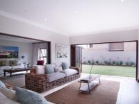 Lounges - 92 square meters of property in Silverwoods Country Estate