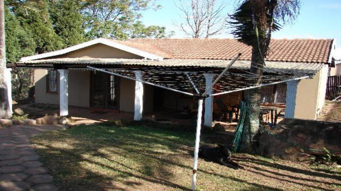 Standard Bank EasySell 2 Bedroom House For Sale in Pinetown  - MR130361