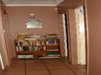 Spaces of property in Pinetown