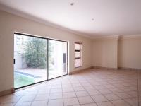 Entertainment - 39 square meters of property in Woodhill Golf Estate
