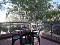 Balcony - 9 square meters of property in Silver Lakes Golf Estate