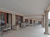 Patio - 113 square meters of property in Moreletapark