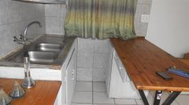 Kitchen - 27 square meters of property in Capital Park