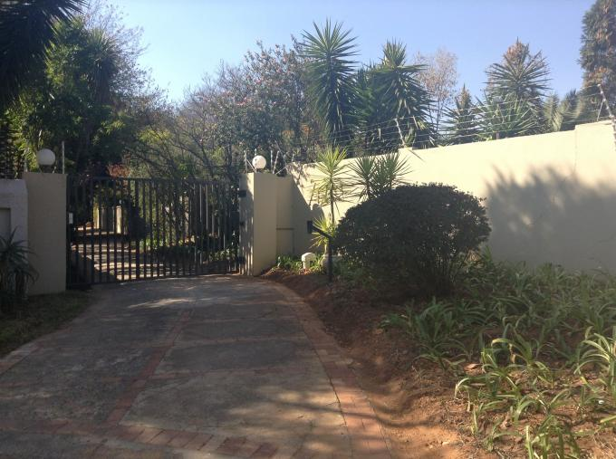 Land for Sale For Sale in Bryanston - Private Sale - MR130400
