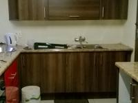 Kitchen of property in Phola