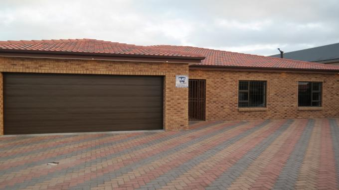 3 Bedroom House for Sale For Sale in Brackenfell - Private Sale - MR130420