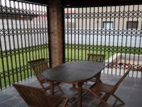 Patio - 18 square meters of property in Brackenfell