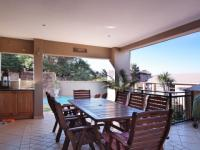 Patio - 64 square meters of property in Woodhill Golf Estate