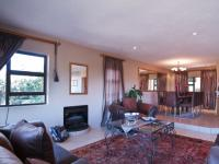 Lounges - 69 square meters of property in Woodhill Golf Estate