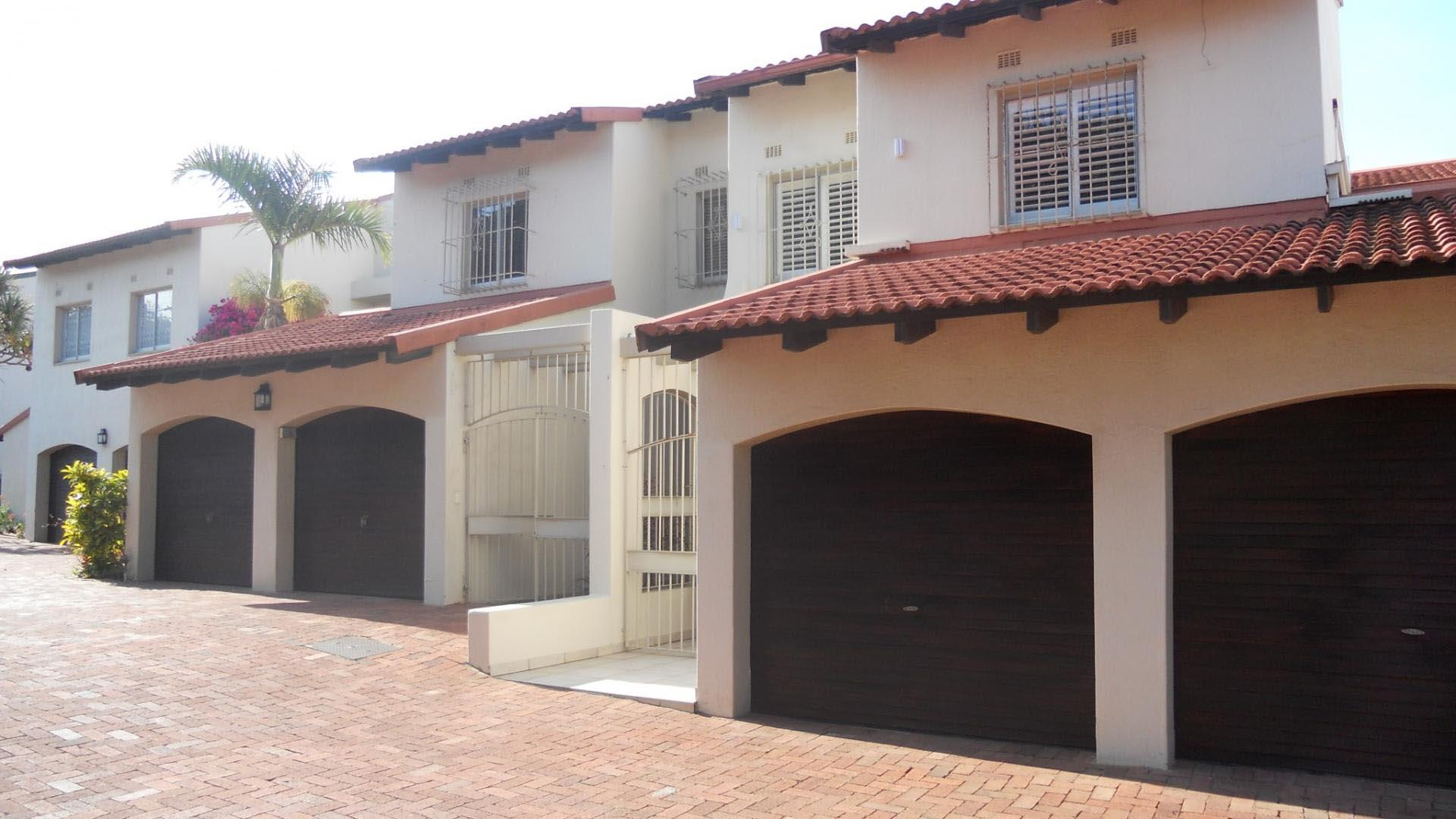 Front View of property in Umhlanga Rocks