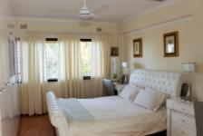 Main Bedroom - 16 square meters of property in Umhlanga Rocks