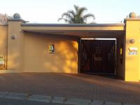 4 Bedroom 3 Bathroom in Krugersdorp