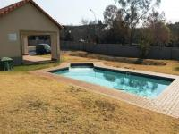 Entertainment of property in Ormonde