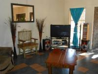 Lounges - 56 square meters of property in Rensburg