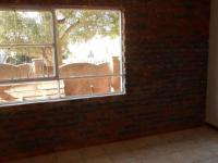 Bed Room 1 - 39 square meters of property in Rensburg