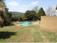 Entertainment of property in Greytown