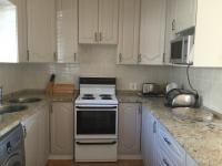 Kitchen - 20 square meters of property in Musgrave