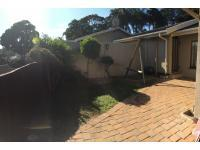 Garden of property in Musgrave