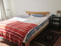 Main Bedroom - 22 square meters of property in Brackendowns