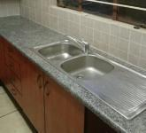 Kitchen - 19 square meters of property in Alberton