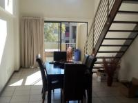 Dining Room - 20 square meters of property in Bryanston