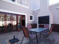 Patio of property in Woodlands Lifestyle Estate