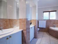 Main Bathroom - 11 square meters of property in Woodlands Lifestyle Estate