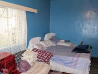 Bed Room 1 - 19 square meters of property in Franschhoek