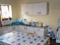 Kitchen - 14 square meters of property in Franschhoek