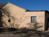 Front View of property in Franschhoek