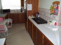 Kitchen - 15 square meters of property in Riebeeckstad
