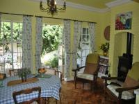 Dining Room of property in Blackheath - JHB