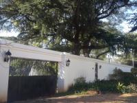 Front View of property in Blackheath - JHB