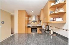 Kitchen - 9 square meters of property in Olivedale