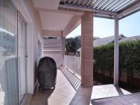 Patio - 9 square meters of property in Woodlands Lifestyle Estate