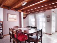 Dining Room - 12 square meters of property in Woodlands Lifestyle Estate