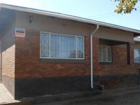 3 Bedroom 1 Bathroom in Gerdview