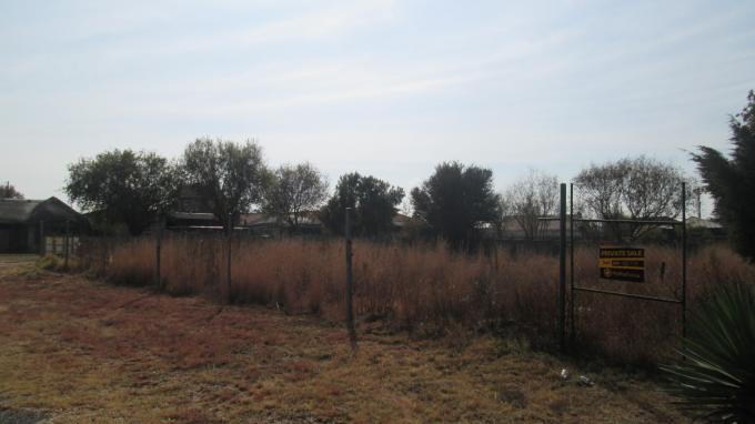 Land for Sale For Sale in Vaalmarina - Home Sell - MR130779