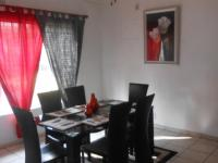 Dining Room - 19 square meters of property in Birch Acres