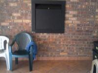 Patio - 14 square meters of property in Middelburg - MP