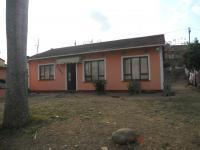 3 Bedroom 1 Bathroom House for Sale for sale in Umlazi