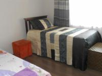 Bed Room 1 - 12 square meters of property in Buccleuch