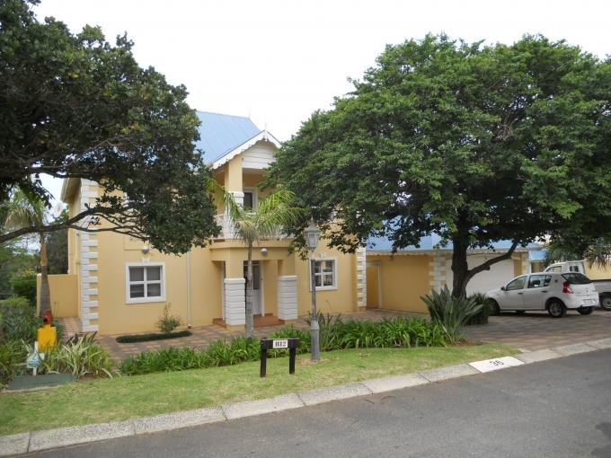 4 Bedroom House For Sale in Port Edward - Home Sell - MR130875