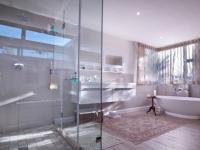 Main Bathroom - 6 square meters of property in Silver Lakes Golf Estate